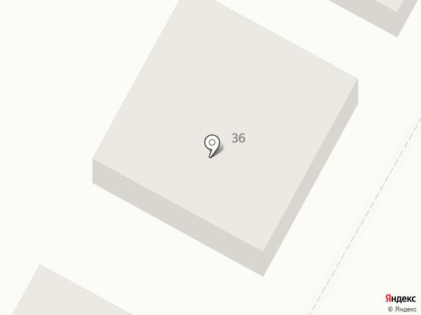 ПрофГарант на карте Бердска