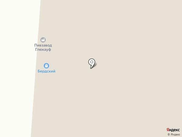 МТК на карте Бердска