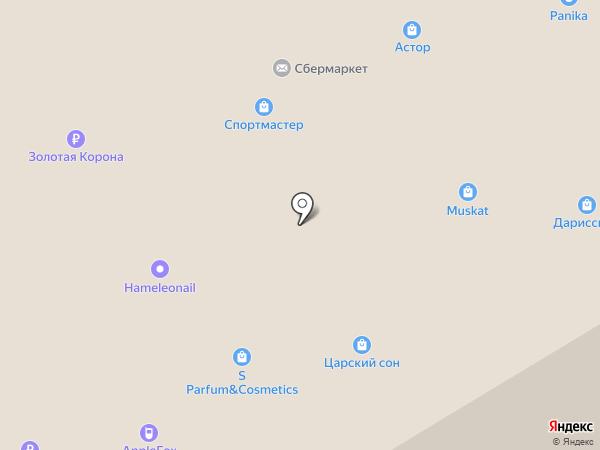 Суши-тайм на карте Бердска