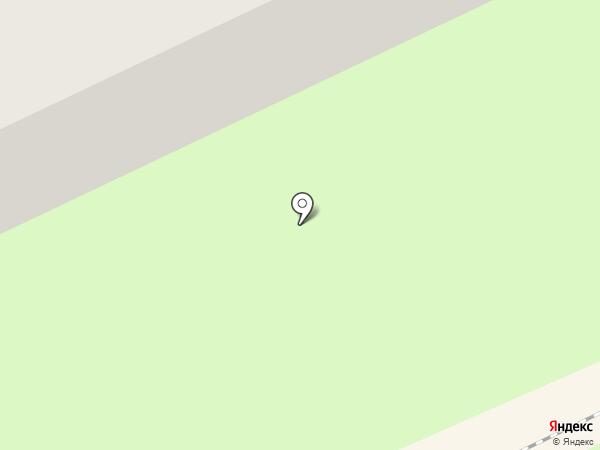 Стройнефтегаз на карте Бердска