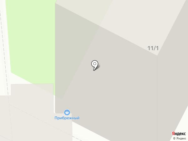 Велес-Арт на карте Бердска