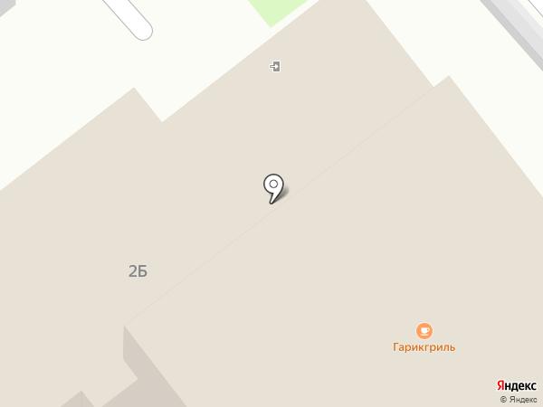 Palermo на карте Бердска