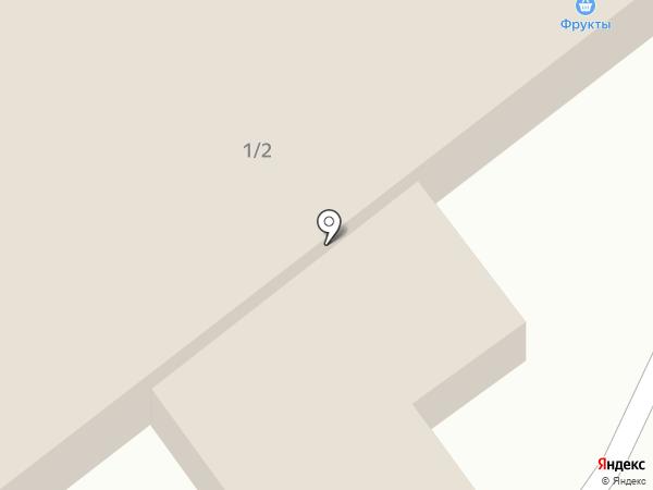 S-Dizel на карте Бердска