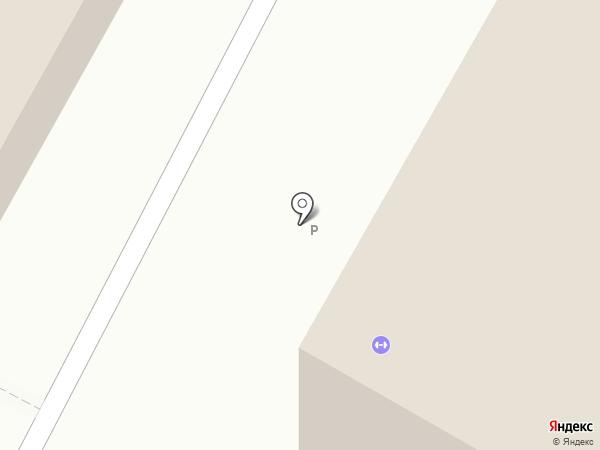 КеГельБан на карте Бердска
