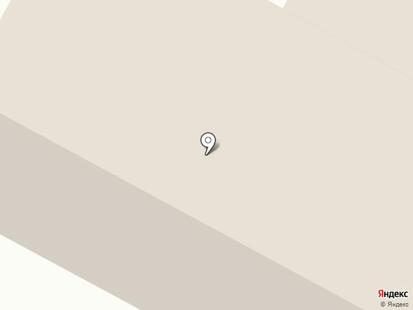 УФМС на карте Бердска