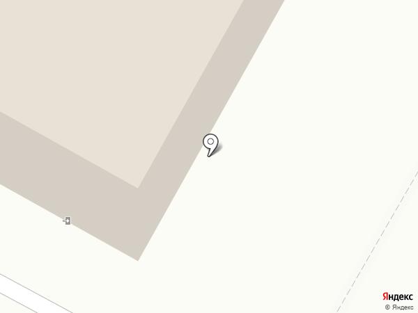 Прокуратура г. Бердска на карте Бердска