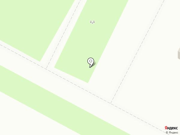 Харакири на карте Бердска