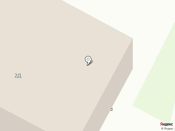 Банкомат, Газпромбанк на карте Бердска