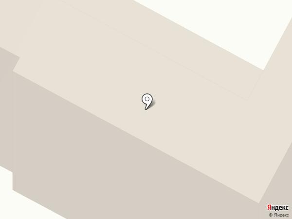 ИФНС на карте Бердска