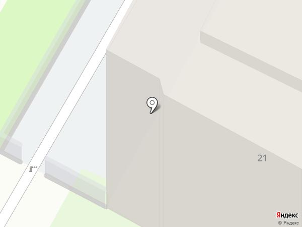 ЮрКон на карте Бердска
