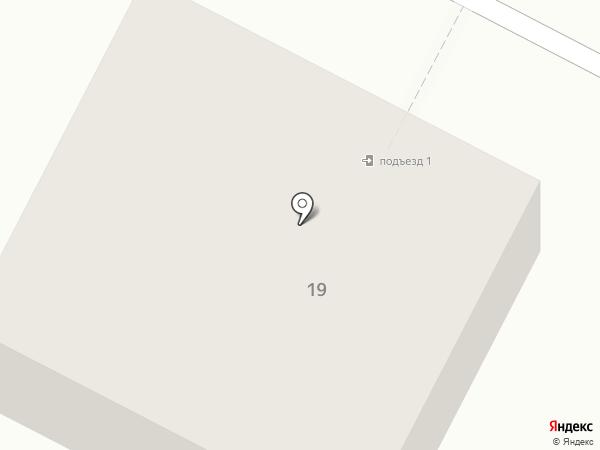 Илия на карте Бердска