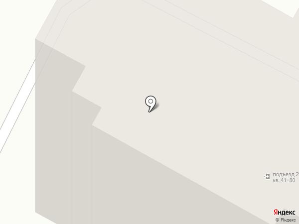 Наш дом на карте Бердска