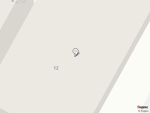 Альтернатива на карте Бердска