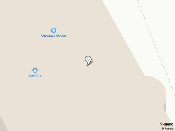 Банкомат, БИНБАНК, ПАО на карте Бердска