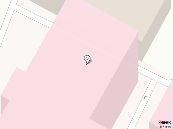 Поликлиника на карте Бердска