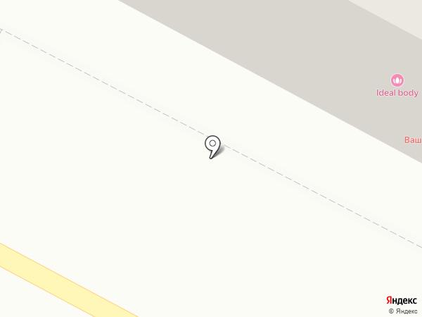 Автомагазин на карте Бердска
