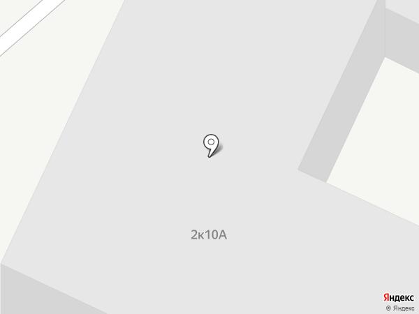 Арго на карте Бердска