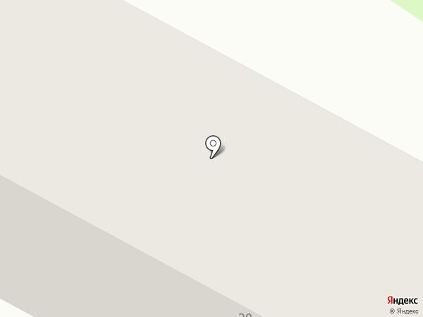 Одежда для окон на карте Бердска