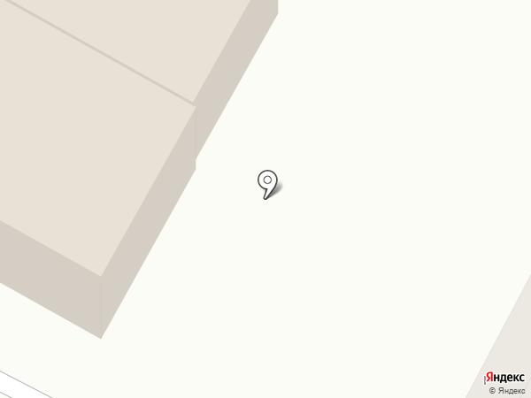 Дом Кухни на карте Бердска