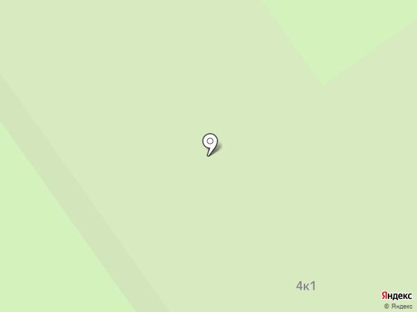 ЭКЗОГИГИЕНА на карте Бердска