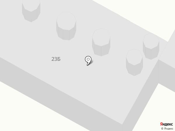 АвтоДом на карте Бердска