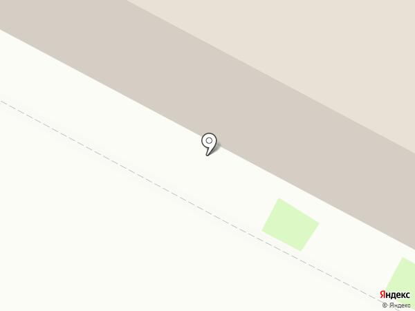 Крепеж Центр на карте Бердска