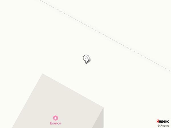 Жилстройсервис на карте Бердска