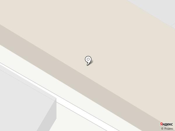 Бош Авто Сервис на карте Бердска
