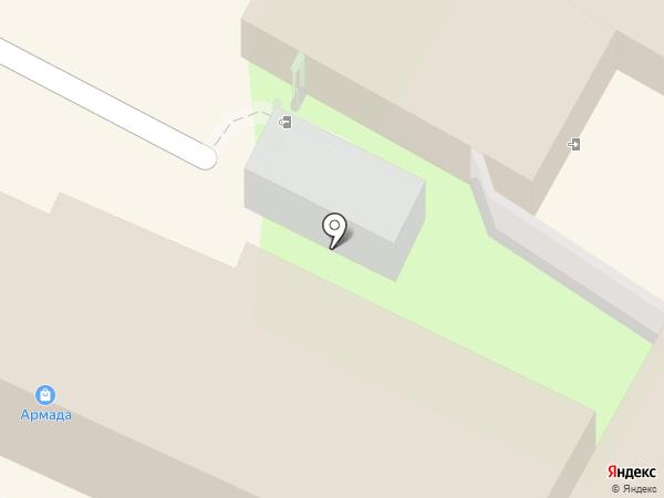 Магазин уцененной бытовой техники на карте Бердска
