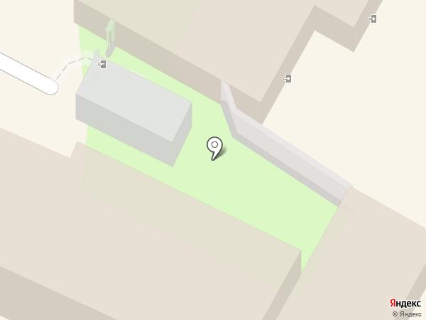 Виларион на карте Бердска