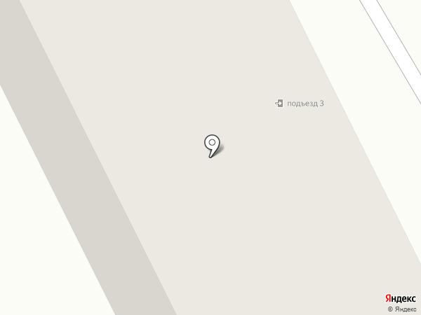 ТемпСервис на карте Бердска