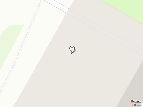 Дента Плюс на карте Бердска