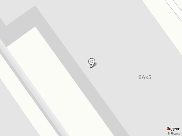 Сигнал-Авто на карте Бердска