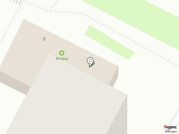 Аптека на карте Бердска