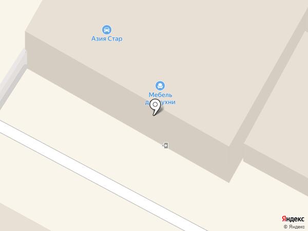 Samsung на карте Бердска