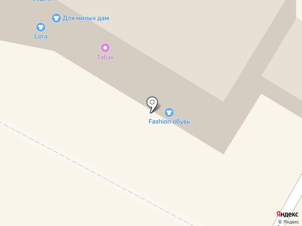 Сладомир на карте Бердска