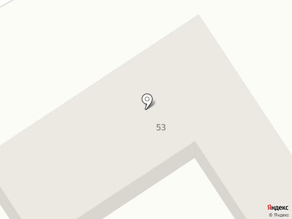 Аргема на карте Мочища