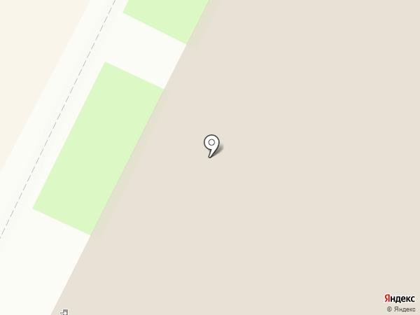 Громада на карте Бердска
