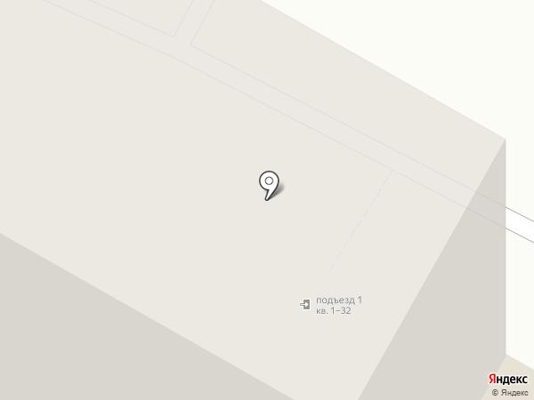 Pool-NSK на карте Бердска