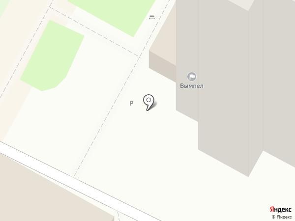aleSSandro на карте Бердска