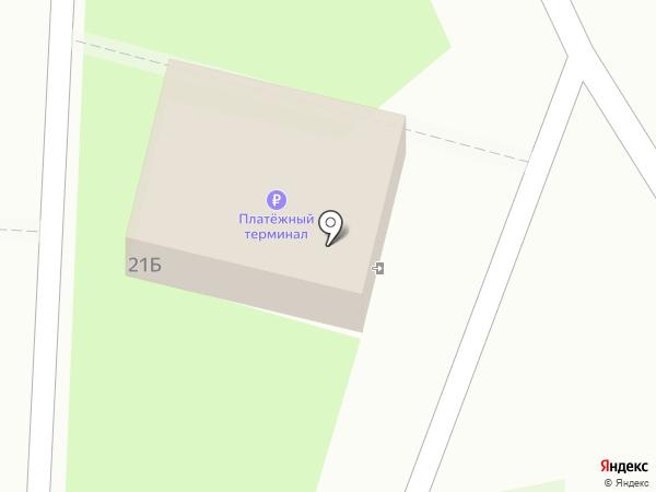 Центр по оформлению справки-счет и страхования авто на карте Бердска