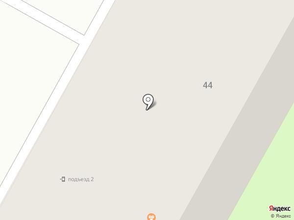 Эльдимо на карте Бердска