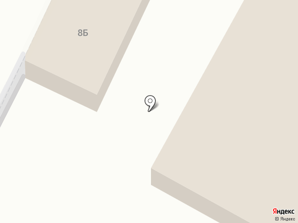 Пункт приема макулатуры на карте Бердска