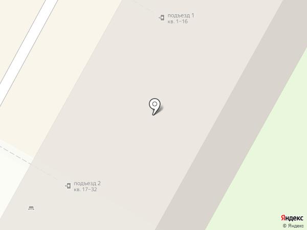 Мокко на карте Бердска