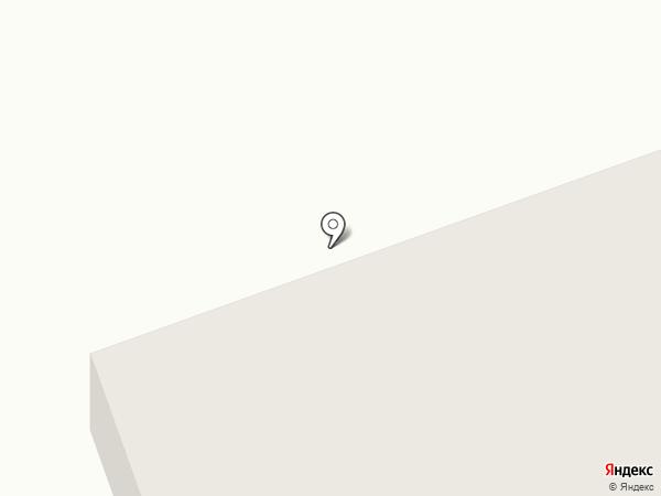 Звездный Бриз на карте Бердска