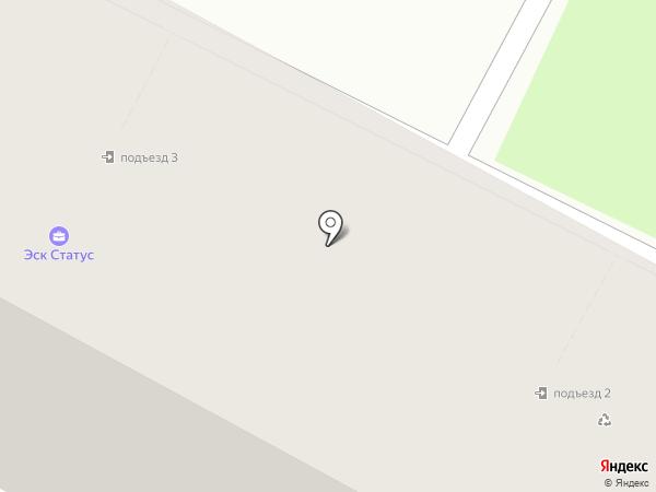 Iberdsk.ru на карте Бердска
