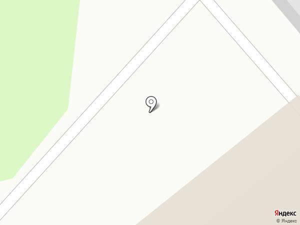 ЛаМед на карте Бердска