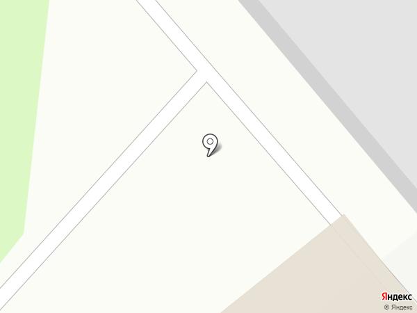 НСК-Техник на карте Бердска