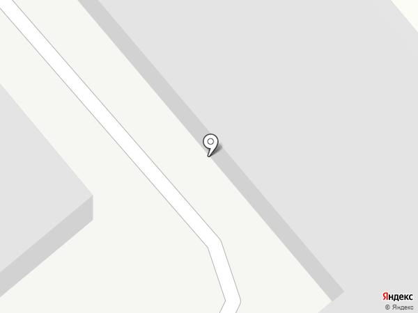 АвтоТайм на карте Бердска