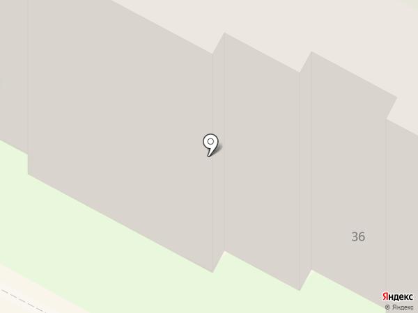 Психологический центр индивидуального и семейного консультирования на карте Бердска